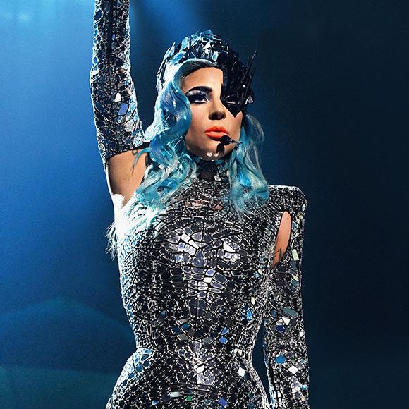 Lady Gaga - Ambasciatori Tudor